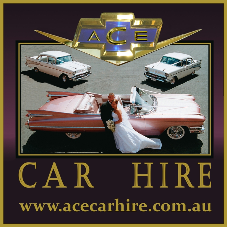 Vintage Car Hire In Melbourne Classic Car Rental Ace Car Hire